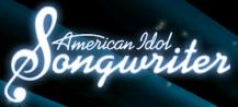 American Idol Songwriting Contest song entries