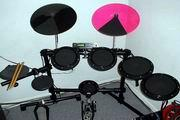 Build Your Own Electronic Drum Kit