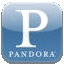 pandora iphone application